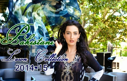 Pakistni Designer Lawn
