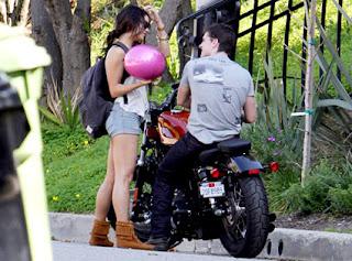 Josh Hutcherson Wife Vanessa Hudgens 2013