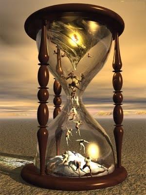 Ο Χρόνος επιστρέφει….πάντα άδικες συμπεριφορές