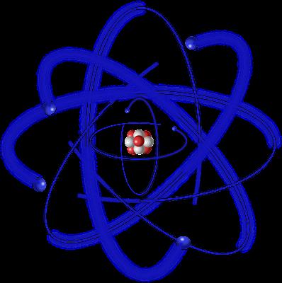 Struktur Atom 3