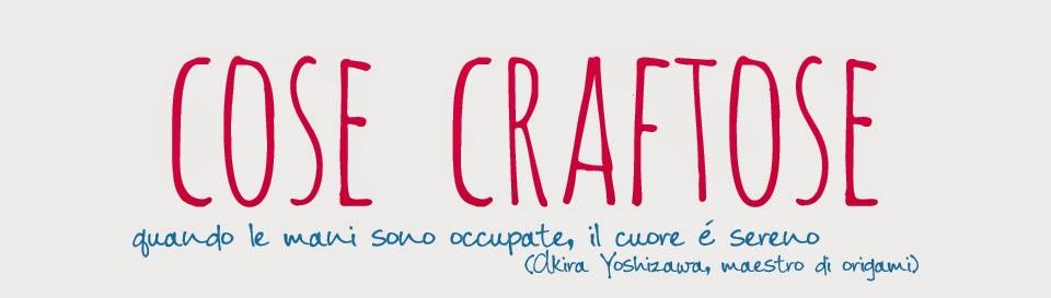 Cose Craftose