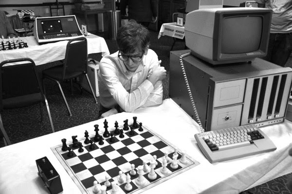Computer Chess, directed by Andrew Bujalski