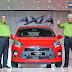 TERKINI KOT - Harga dan Spesifikasi Perodua Axia