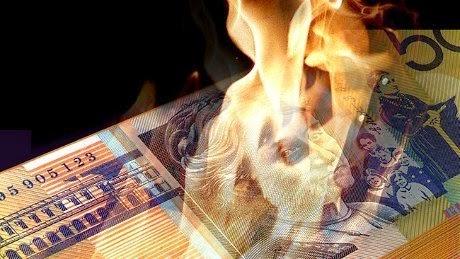 5 Aktivitas Yang Dapat Membakar Uang Tanpa Kita Sadari