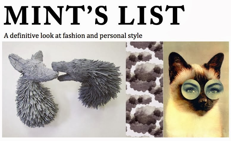 Mint's List