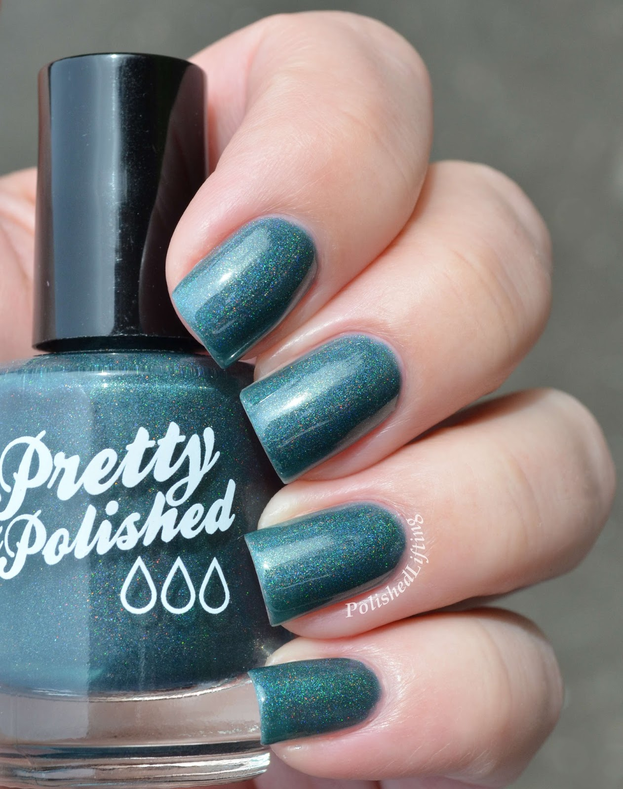 Pretty & Polished We Weather Together Spring Collection