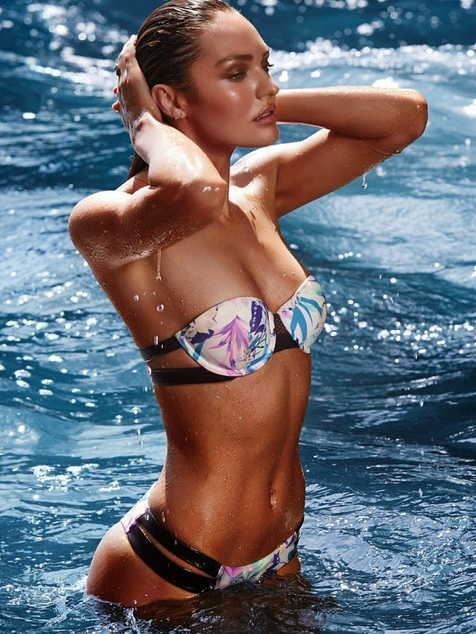 Candice Swanepoel, Candice Swanepoel new underwear collection, Candice Swanepoel lingerie, Candice Swanepoel sexy pictures, who is Candice Swanepoel, Model