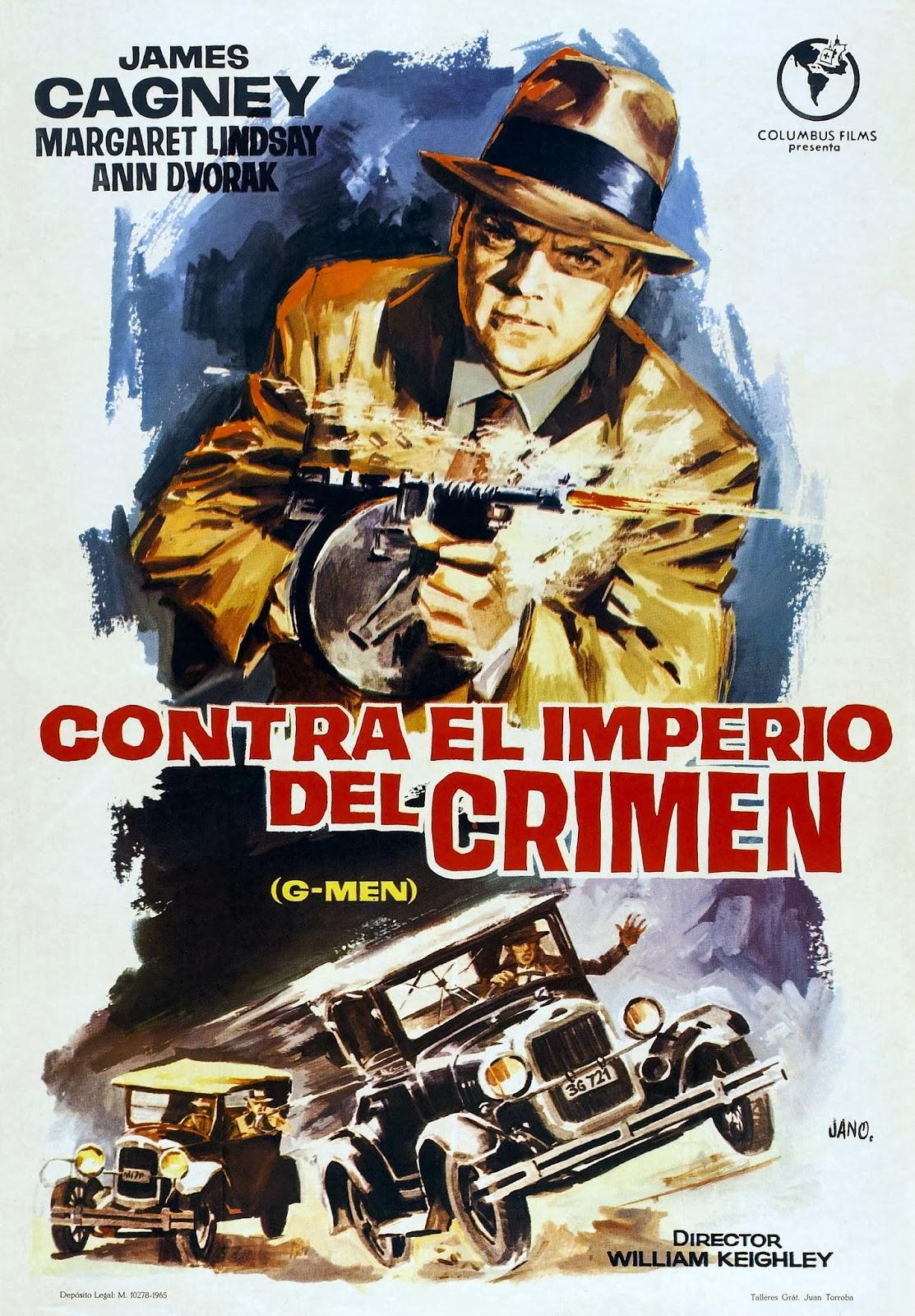 LAS MEJORES PELÍCULAS DE CINE NEGRO SEGÚN POPUHEADS - Página 9 1935+-+Contra+el+imperio+del+crimen+-+%5C'G%5C'+Men+-+Español