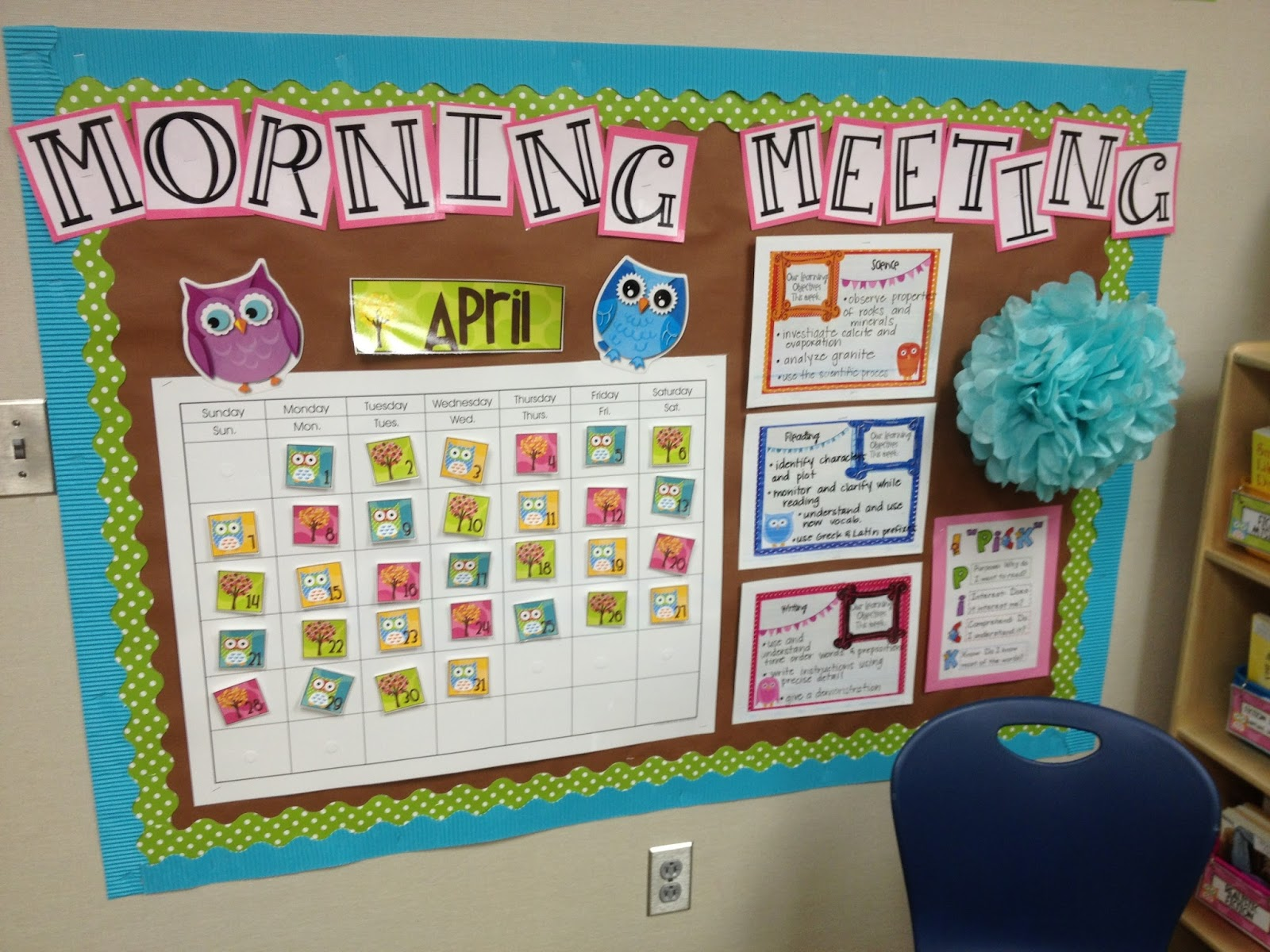 morning meeting ideas for preschool the fashionista independent reading 418