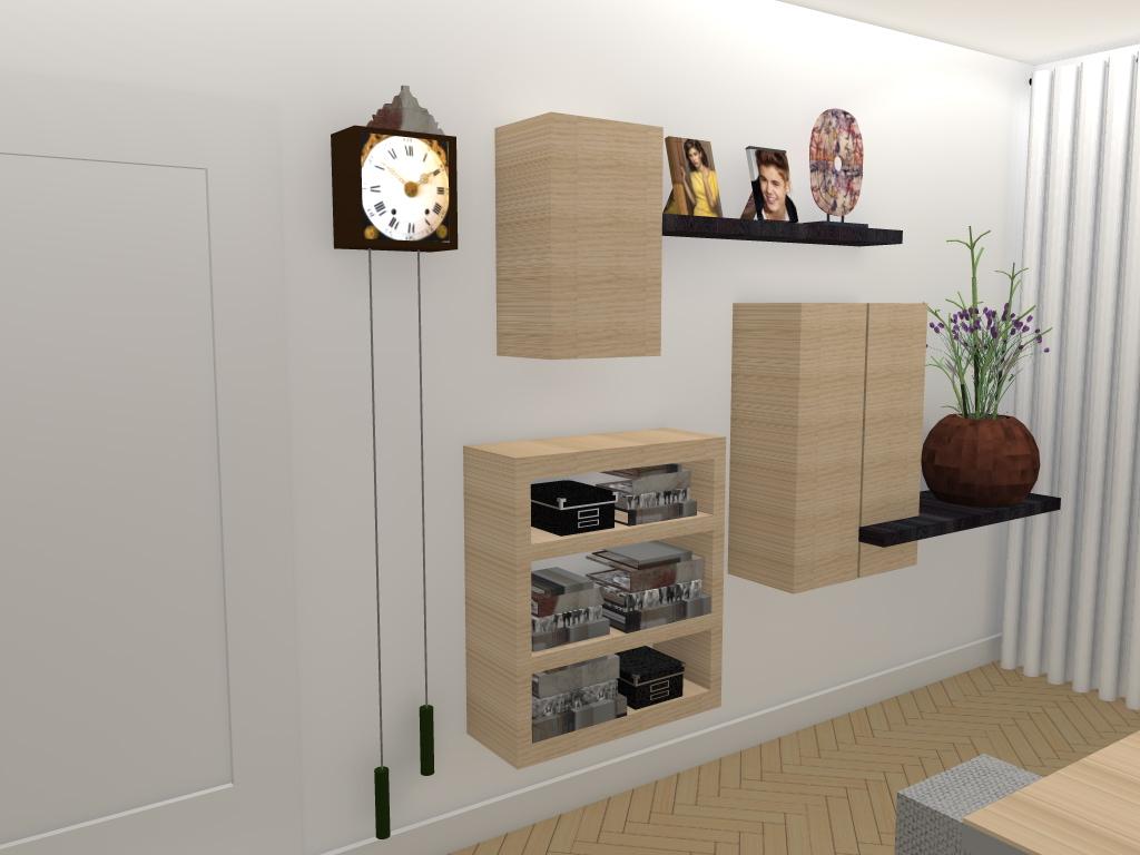 D woonkamer ontwerpen: design d ontwerpen visualisatie ...
