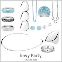Sydney Fashion Hunter - Envy Party