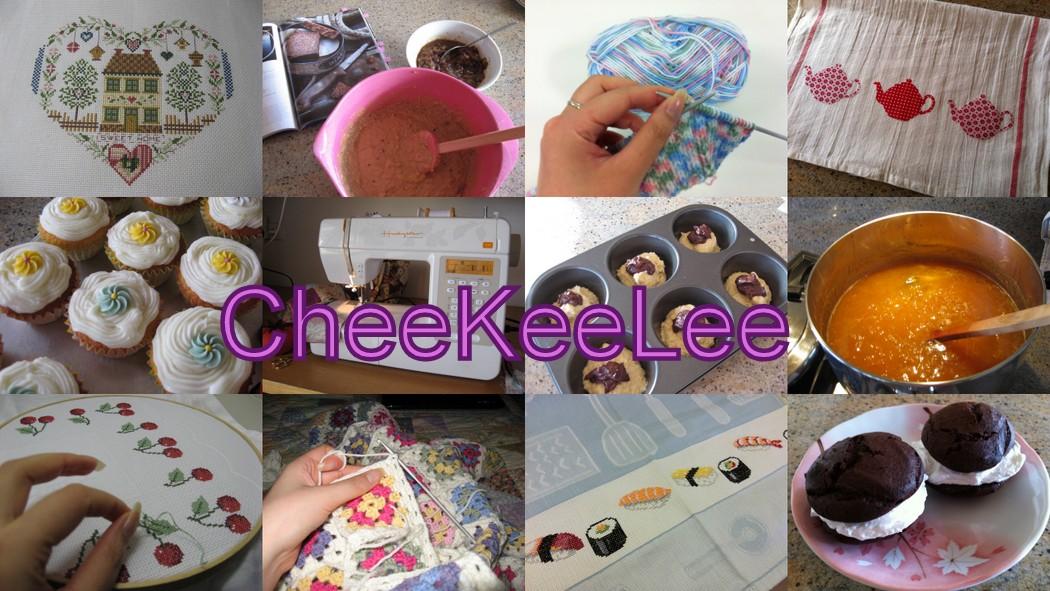 CheeKeeLee