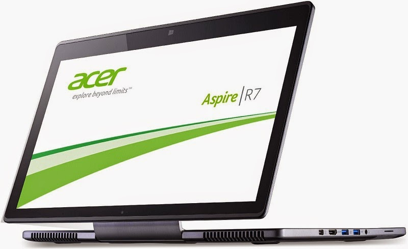 Acer Aspire R7-571G Laptop