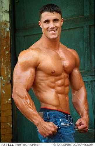 Supplement plan to build muscle quickly