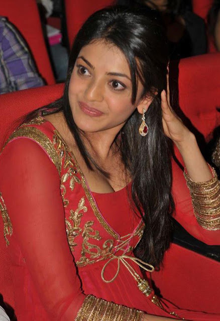 kajal agarwal traditional dress - photo #25