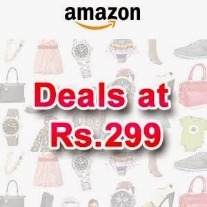 299/- Deals