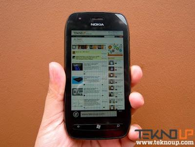 Inilah Alasan Microsoft Membeli Nokia