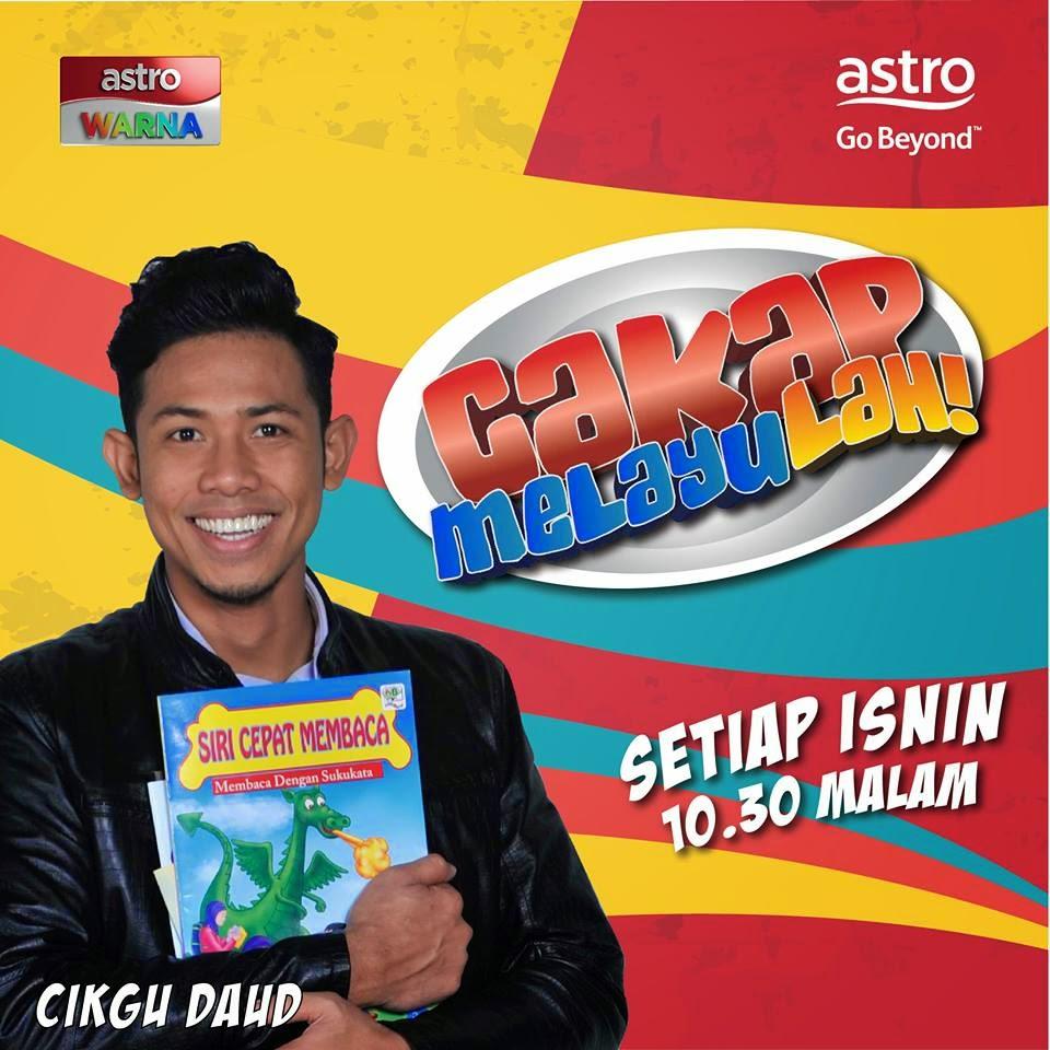 960 x 960 · 138 kB · jpeg, Cakap Melayu Lah! (2014) Astro Warna ...