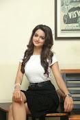 Shanvi Glamorous Photo Shoot Gallery-thumbnail-12