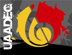 Logo Marca UAADEG