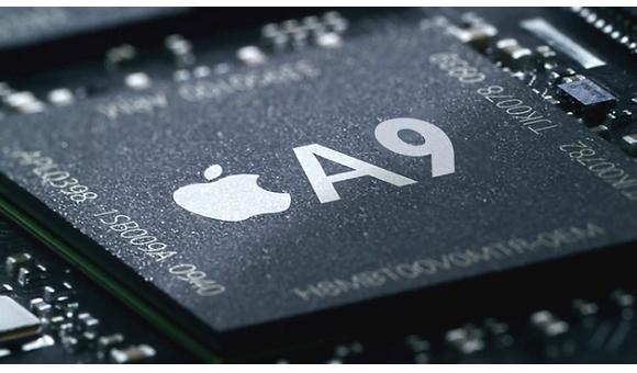 processor Apple A9