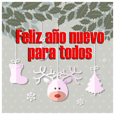 Frases cortas de feliz navidad y prospero año nuevo
