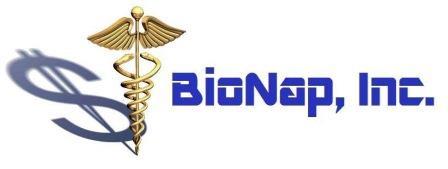 BioNap, Inc.