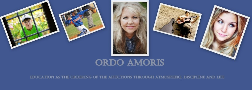 Ordo Amoris