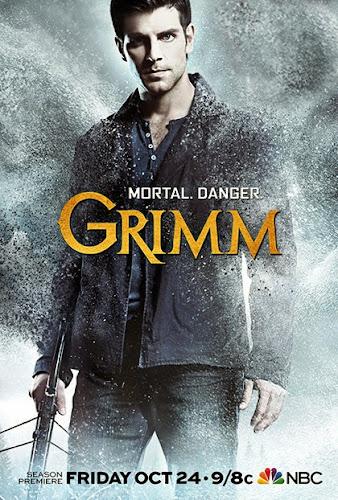 Grimm Temporada 4 (HDTV 720p Ingles Subtitulada) (2014)
