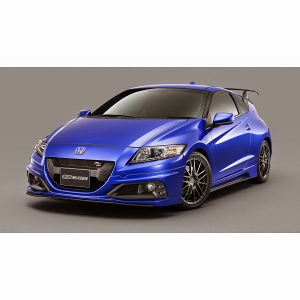 Body Kit Honda CRZ Mugen RZ