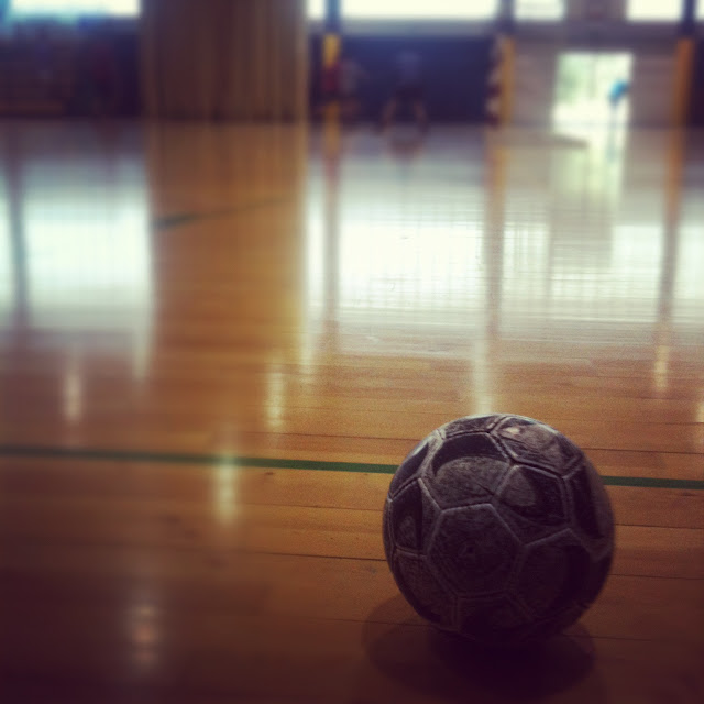 Fútbol Sala: esa debilidad