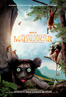 Island of Lemurs: Madagascar (2014) (Προσεχώς) tainies online oipeirates