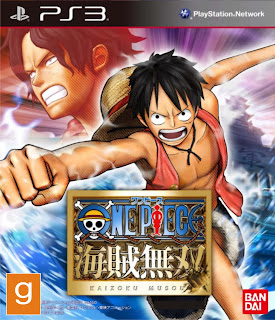 One Piece Pirate Warriors | CFW 3.55 | Free PS3 Games Download