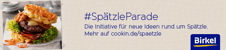 SpätzleParade