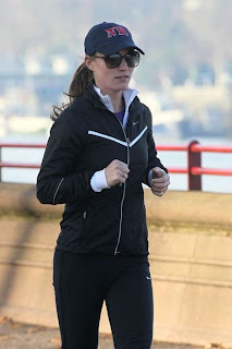 Pippa Middleton in Chelsea