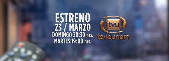 """Estreno del programa """"Ida y vuelta"""" por TV UNAM"""