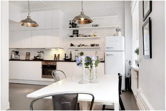 Cambiar los azulejos de la cocina sin obras - Cambiar encimera cocina sin obras ...