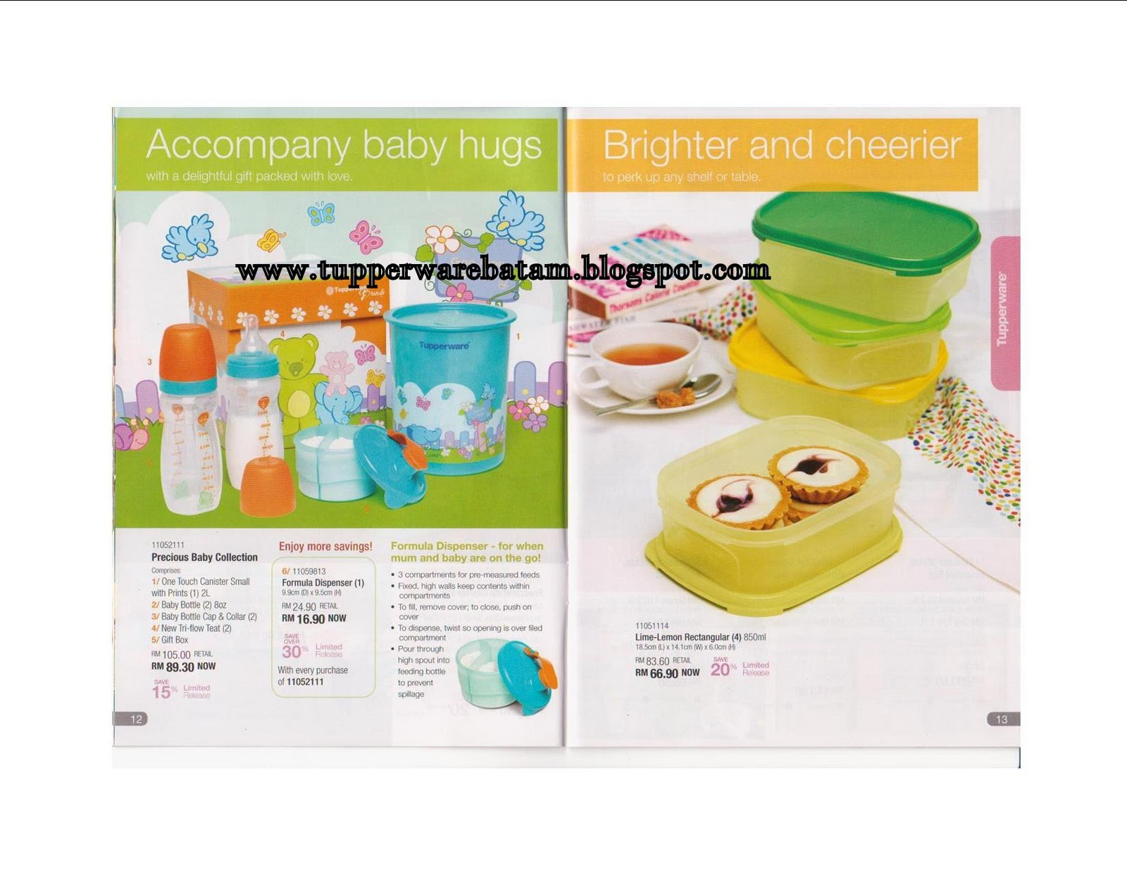 Tupperware | World-class quality you can trust everyday