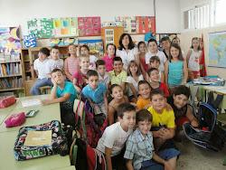 ÚLTIMO DÍA DE CLASE 26/6/2014