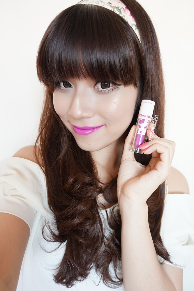 Etude House Color in Liquid Lips PP502