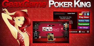 Poker KinG Blue-Texas Holdem 2.1.11 apk