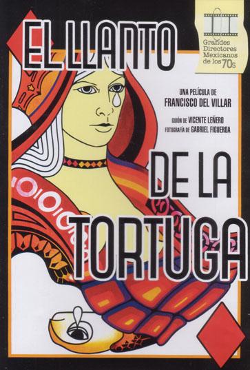 El Llanto De La Tortuga (1975)