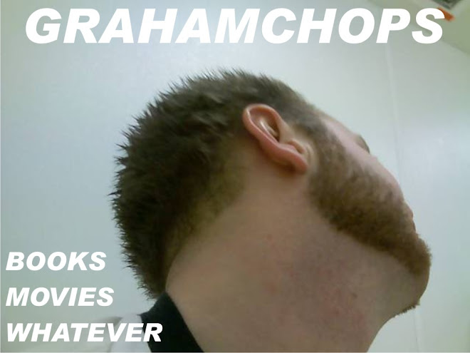 GrahamChops