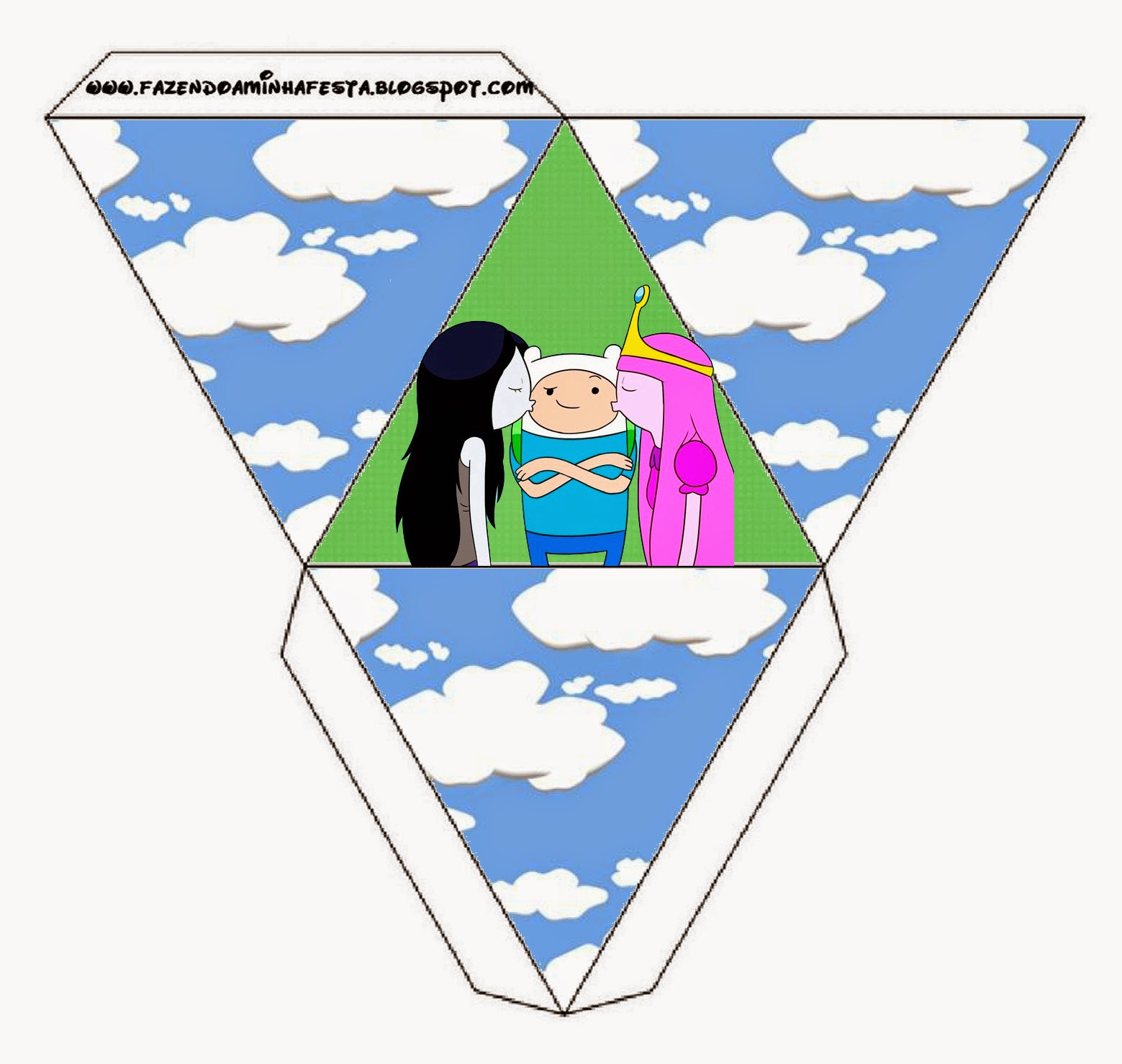 adventure time free printable boxes is it for parties is it