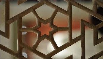 Gambar Motif Teralis Jendela Minimalis