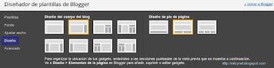 blogger-diseño