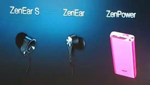 the asus zenear is in ear headphones made in collaboration with 1more ...