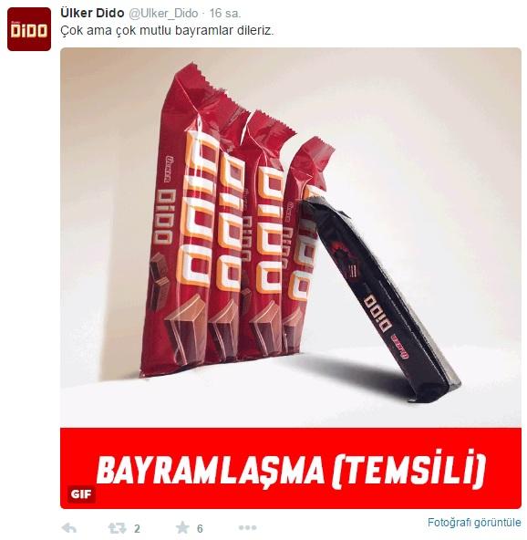 ulker-dido-ramazan-bayrami-sosyal-medya-paylasimi