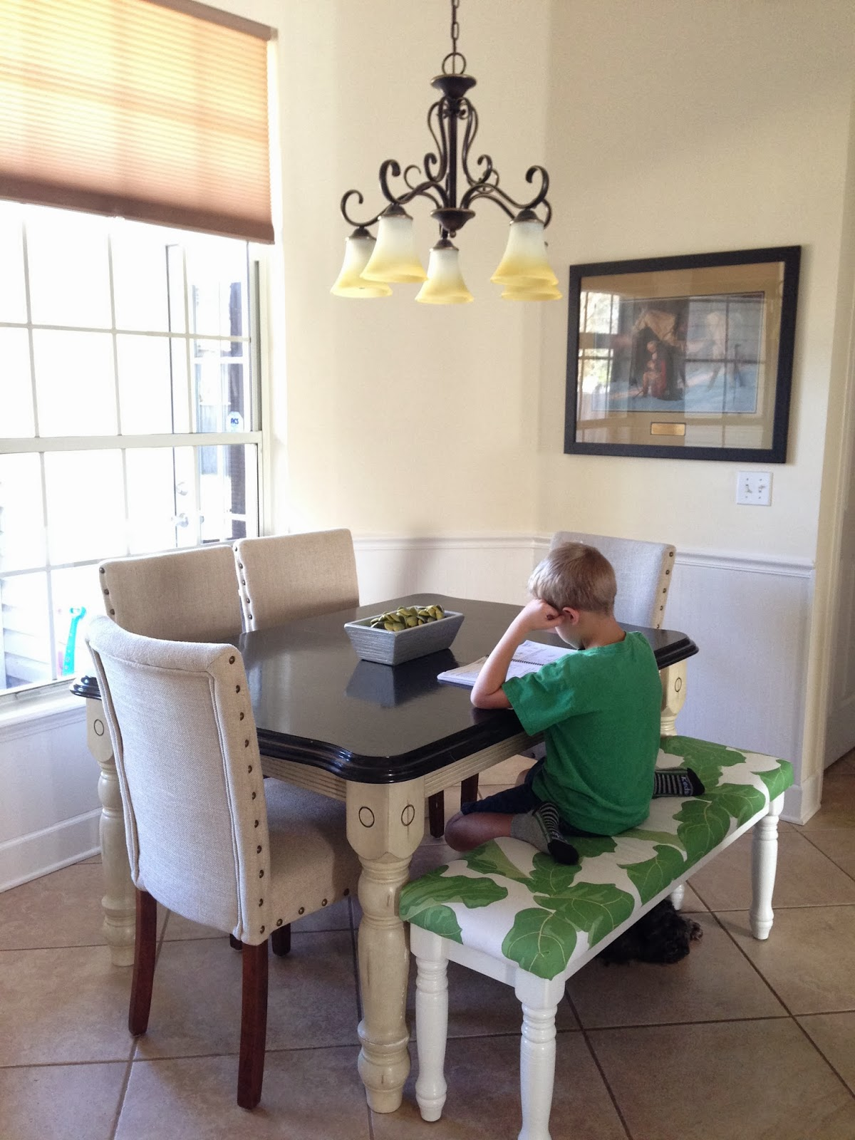 Inside Out Design Light Fixture I Want For The Breakfast Nook