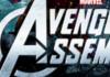 Avengers Assemble Jameson